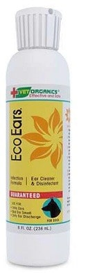 Vet Organics EcoEars Dog Ear Infection Formula