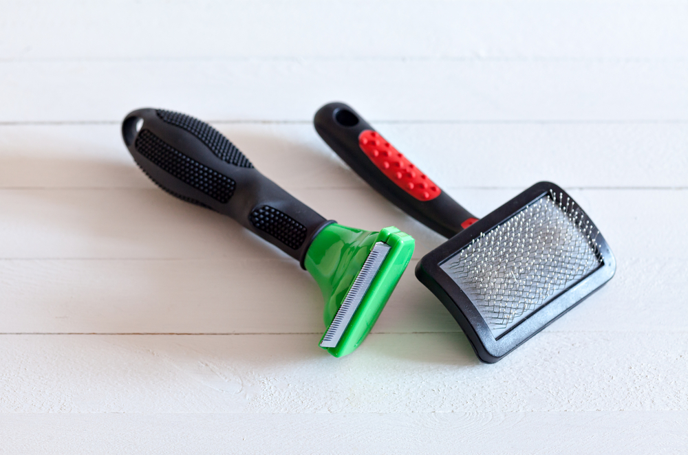 best deshedding tools