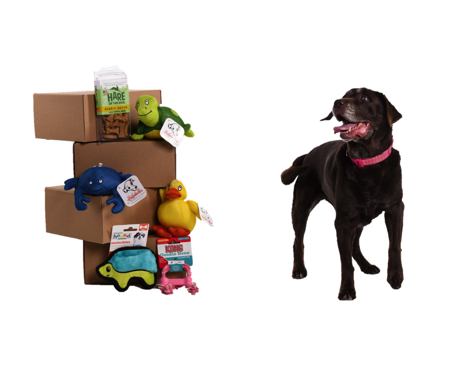 cuddle crate subscription box
