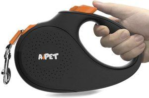 Best Retractable Dog Leash and When to Use It
