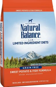Best Limited Ingredient Dog Food Brands