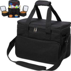 KOPEKS Pet Travel Bag Kit