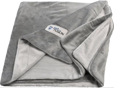 PetFusion Premium Reversible Blanket