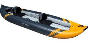 Aquaglide McKenzie 125 Inflatable