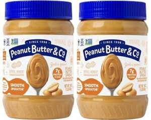 Peanut Butter and Co - Smooth Operator