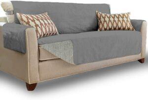 Gorilla Grip Original Slip Resistant Sofa Protector