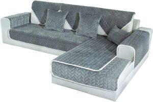 OstepDecor Sectional Sofa Cover