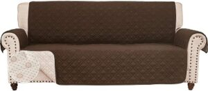 RHF Anti-Slip Sofa Cover