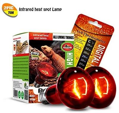 CULLEN Heat Lamp